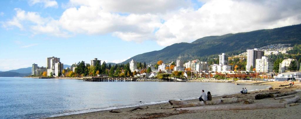 Playas de Vancouver