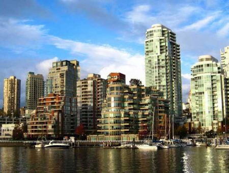 Downtown, Vancouver
