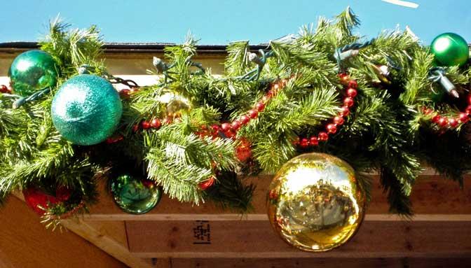 Navidad Canadá