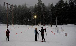 Las mejores pistas de esquí en Vancouver