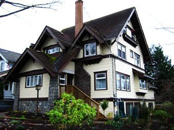Fotos casas canadienses - Casas en canada ...