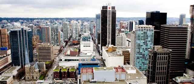 Pisos alquiler en Vancouver