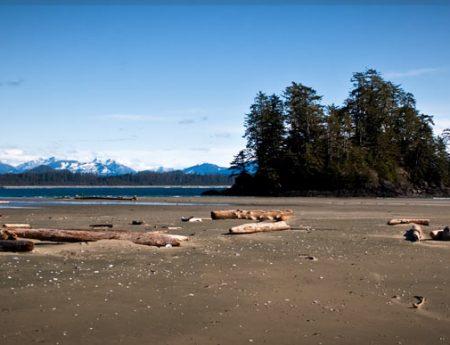 Road Trip en Vancouver Island