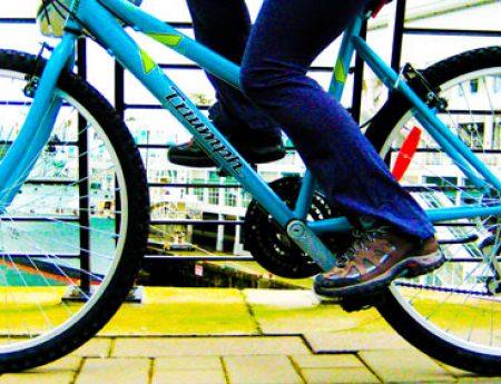 Vancouver en bici