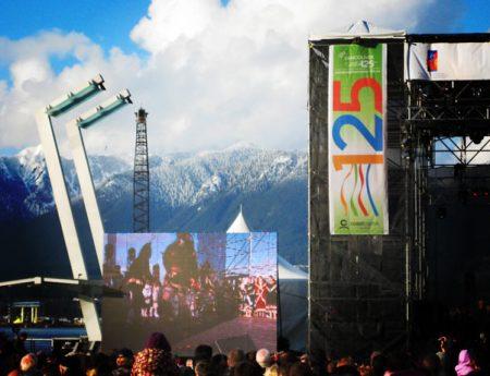 125 cosas que hacer en Vancouver
