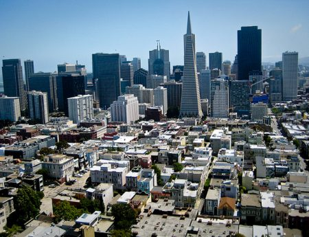 San Francisco en 4 días (I)