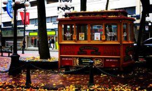 Atracciones turísticas en Vancouver