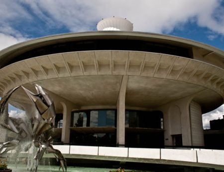 Cosas decepcionantes de Vancouver: los museos