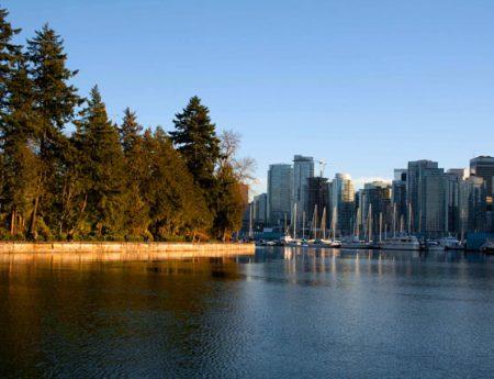 Recordando el verano en Vancouver
