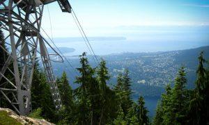 Consejos para disfrutar de Grouse Mountain