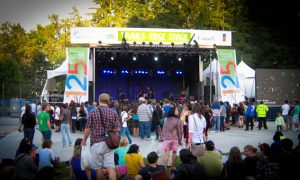 Summer Live Vancouver: conciertos en Stanley Park