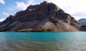De Jasper a Banff, la ruta en carretera más bella del mundo