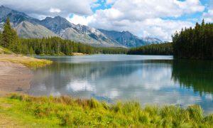 Viaje desde Vancouver a las Montañas Rocosas en 6 noches
