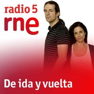 Radio Nacional de España, Radio 5. De Ida y Vuelta