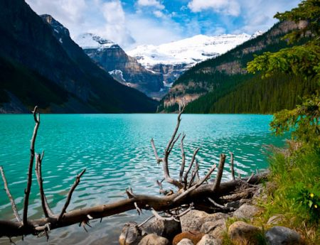 Recopilatorio de fotografías de la costa oeste de Canadá