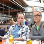Historias de éxito de españoles en Vancouver III