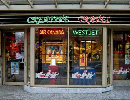 Agencia de viajes en Vancouver especializada en España