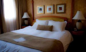Hotel recomendado en Vancouver: Sunset Inn & Suites