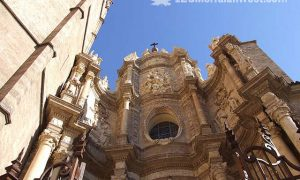 Valencia: Top 3 places you can't miss.