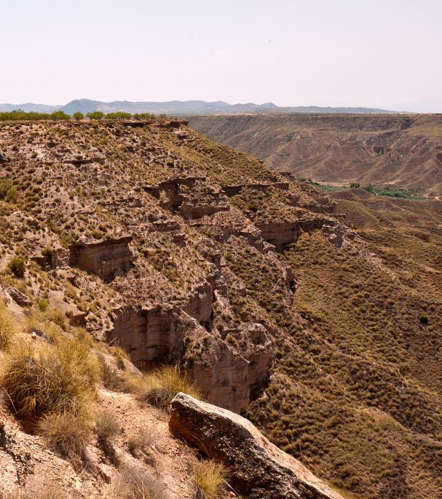 Gorafe desert