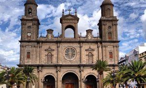 1 día en Las Palmas de Gran Canaria