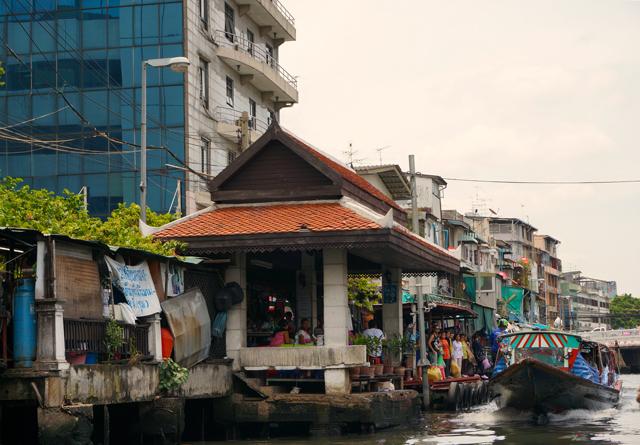 Canales Bangkok