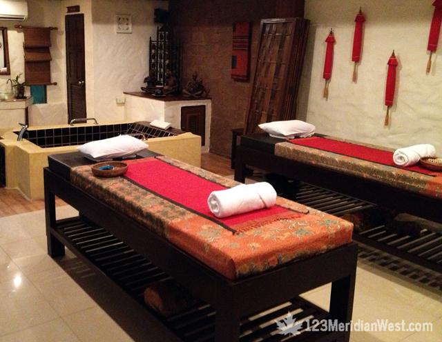 spa Fah Lanna Chiang Mai