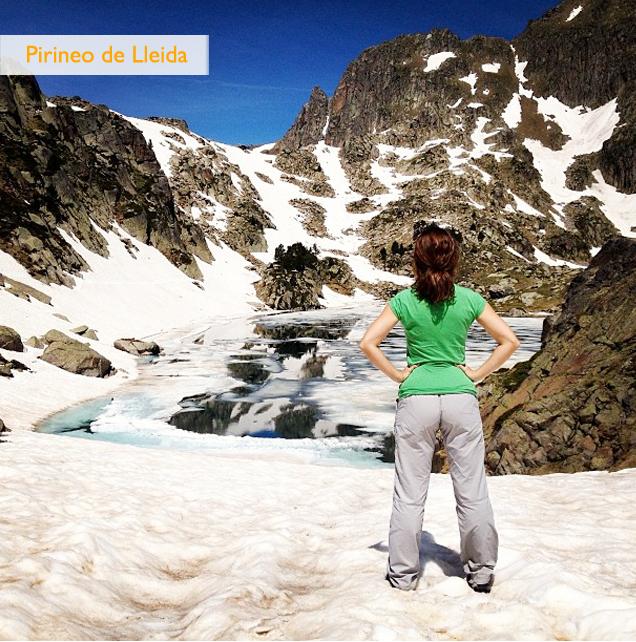 Pirineo Lleida