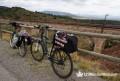 Via Verde Ojos Negros bici