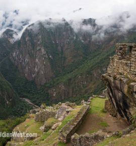 Camino Inca a Machu Picchu: senderismo de alta montaña