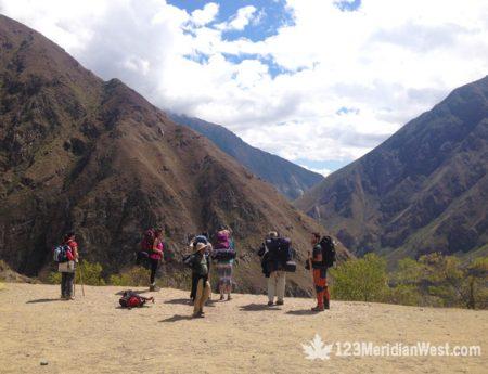 Qué llevar al Camino Inca