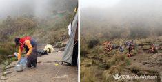 Agencia de viajes para el Camino Inca. Mi experiencia con Camping Tours