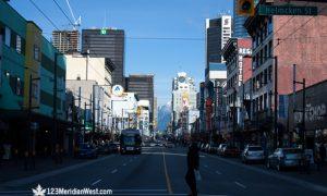 Vancouver, la perfecta combinación de vida urbana y naturaleza
