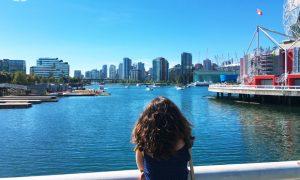 Vancouver: Al lugar al que has sido feliz…