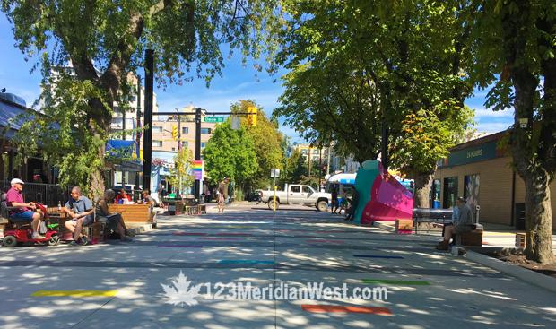 Vancouver West End