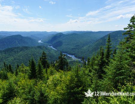Lo que debes saber sobre los parques naturales de Canadá
