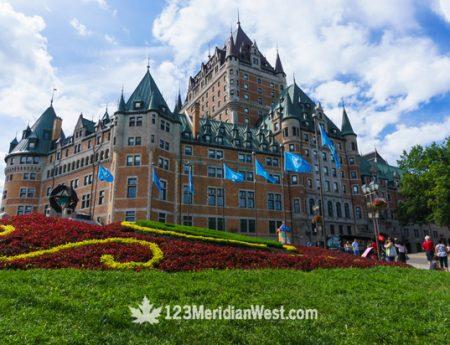 Lo mejor del Québec histórico
