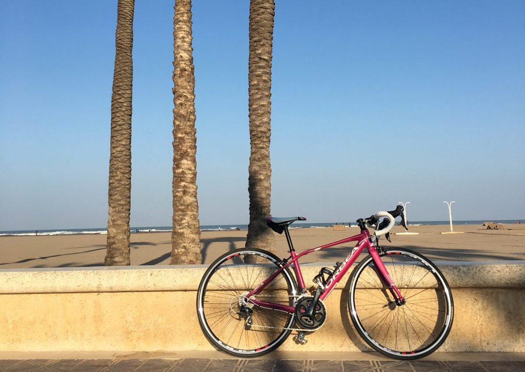 Bicicletas 123MeridianWest