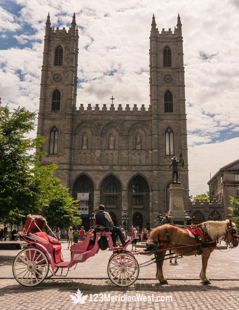 qué ver en Montreal, Canadá