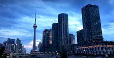 Cultura, gastronomía y béisbol en Toronto