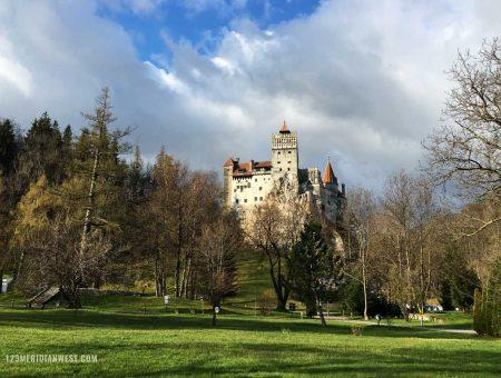Excursión desde Brasov: el Castillo de Bran y la ciudadela de Rasnov