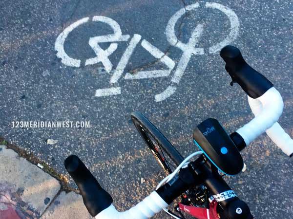Carril bici Valencia