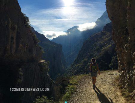 Ruta del Cares, la espectacular garganta de los Picos de Europa