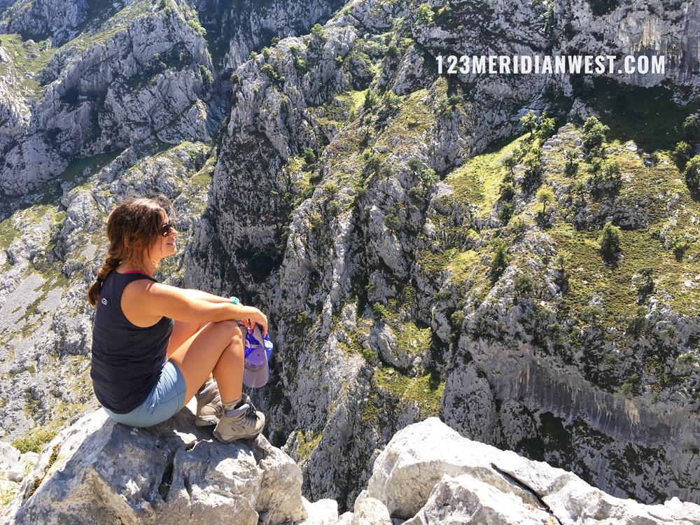 Ruta del Cares Asturias. 123MeridianWest