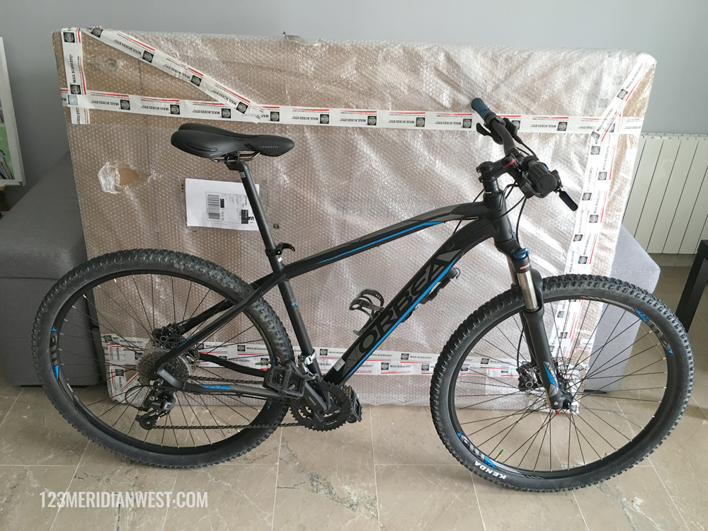 Enviar bici con Sinmaletas.com