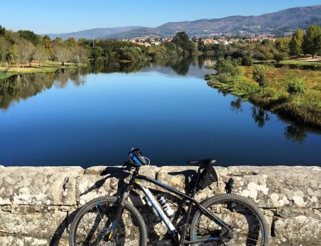 Podcast de ciclismo: entrevista sobre el Camino de Santiago en bicicleta