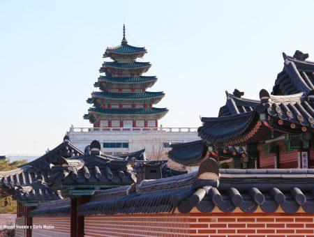 Apuntes de un viaje a Seúl, Corea del Sur