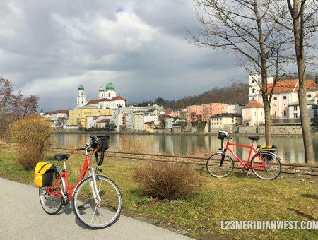 Podcast de ciclismo: el Danubio en bicicleta