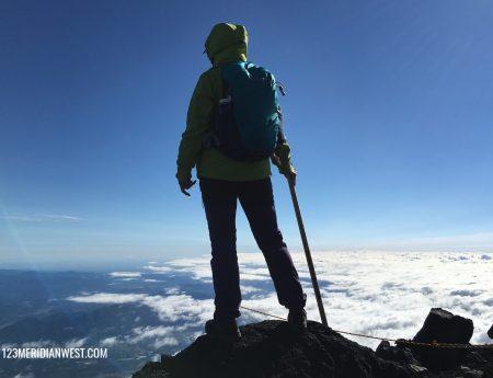 Ascensión al Monte Fuji