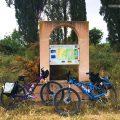 Ruta en bici de Tortosa a Valencia en 3 días